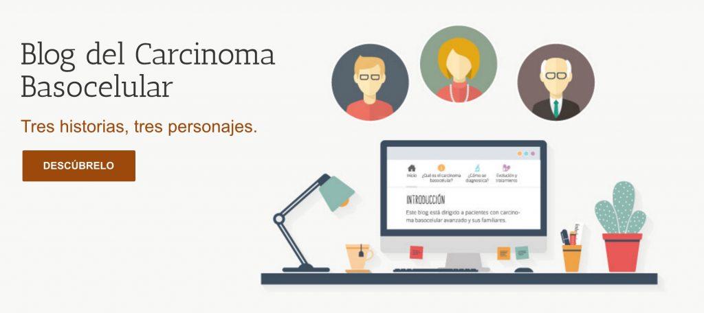 Blog Carcinoma Basocelular