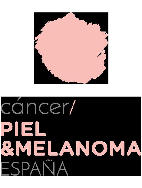 Logotipo División Cáncer de Piel y Melanoma España