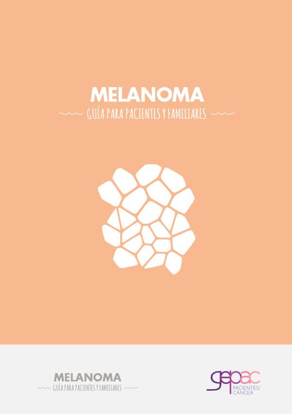 Guía del Melanoma para pacientes y familiares